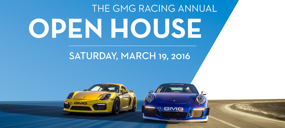 Join Us for our Annual Open House March 19th, 2016