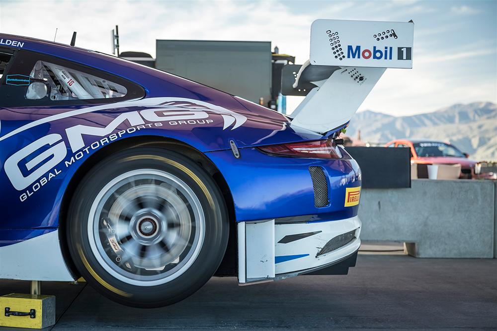 GMG Racing Cup R Porsche Brem