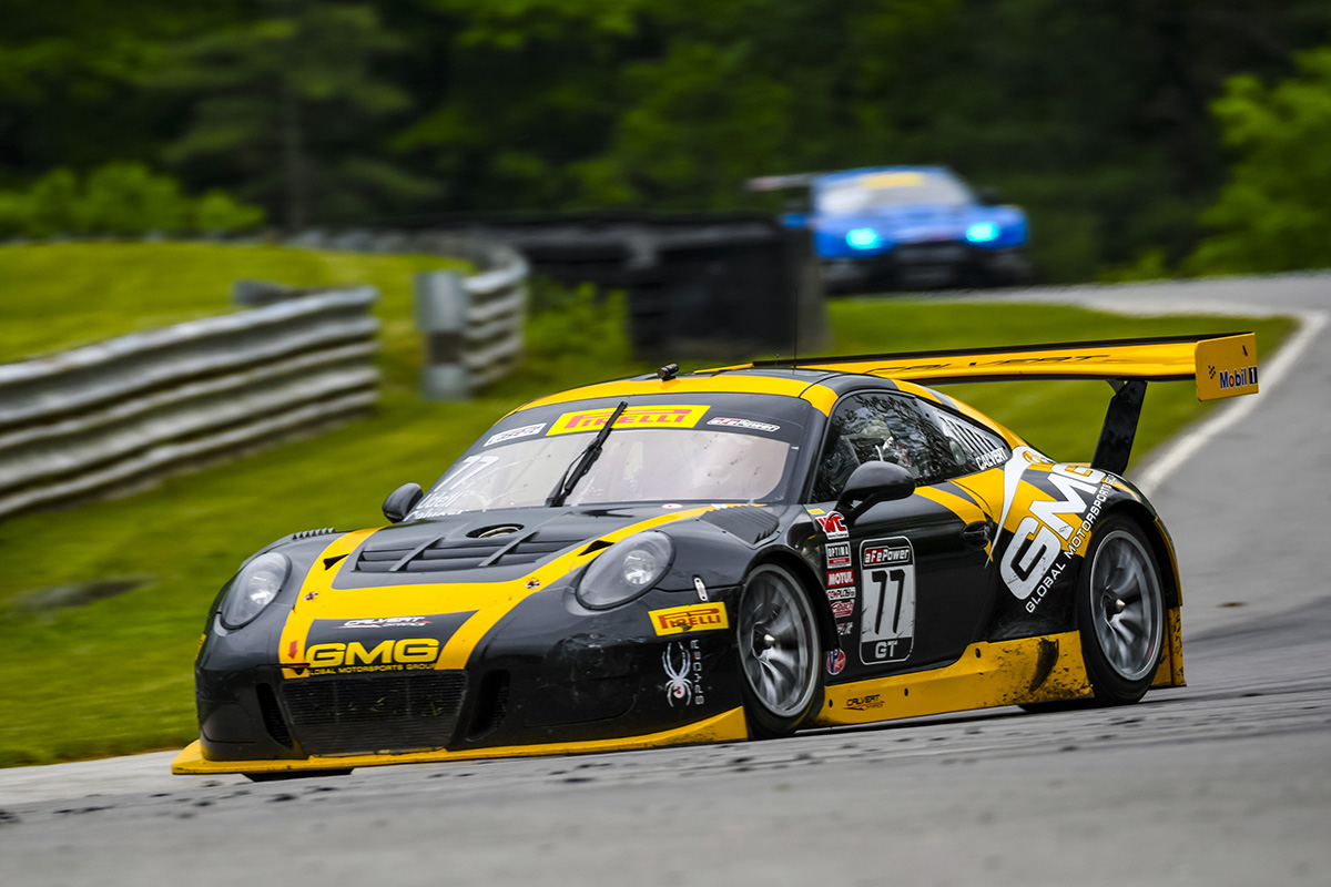 Calvert Lime Rock 2017