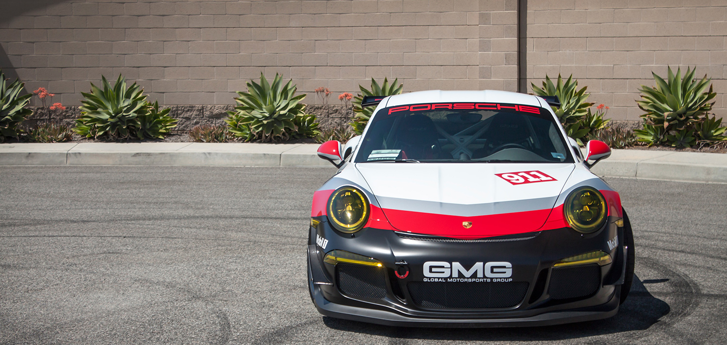 gt3rs rsr style