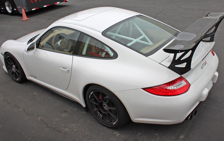 997.2 Carrera GTS(R)