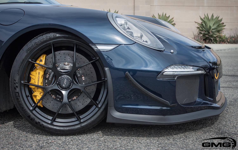 Porsche 991 GT3 (Track Prep)