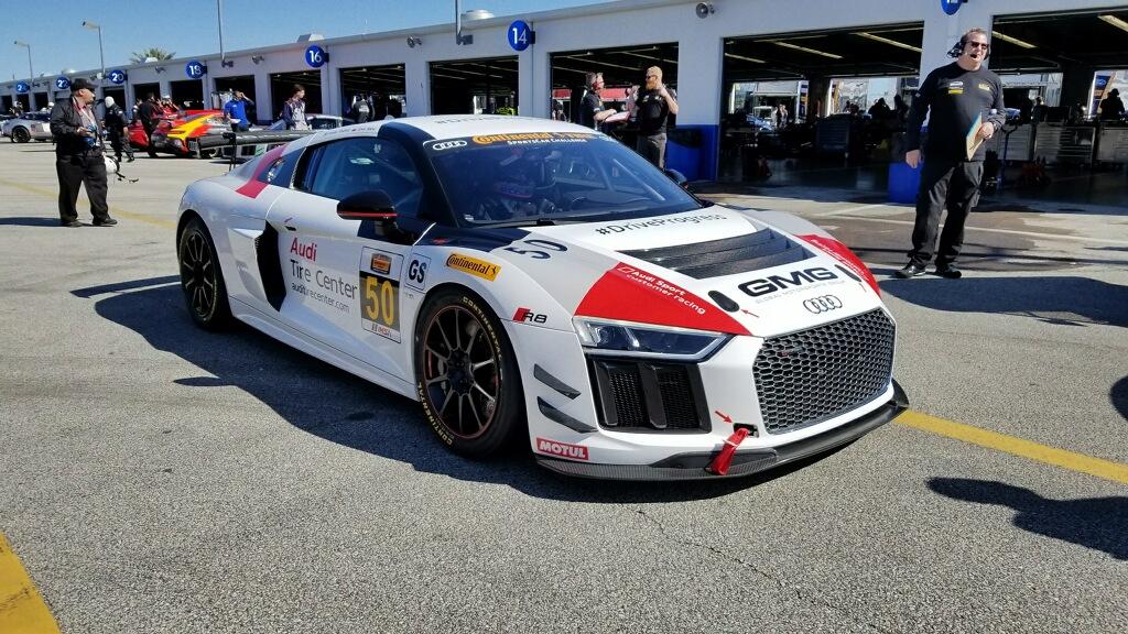 Racing Page GMG Racing - Audi all series