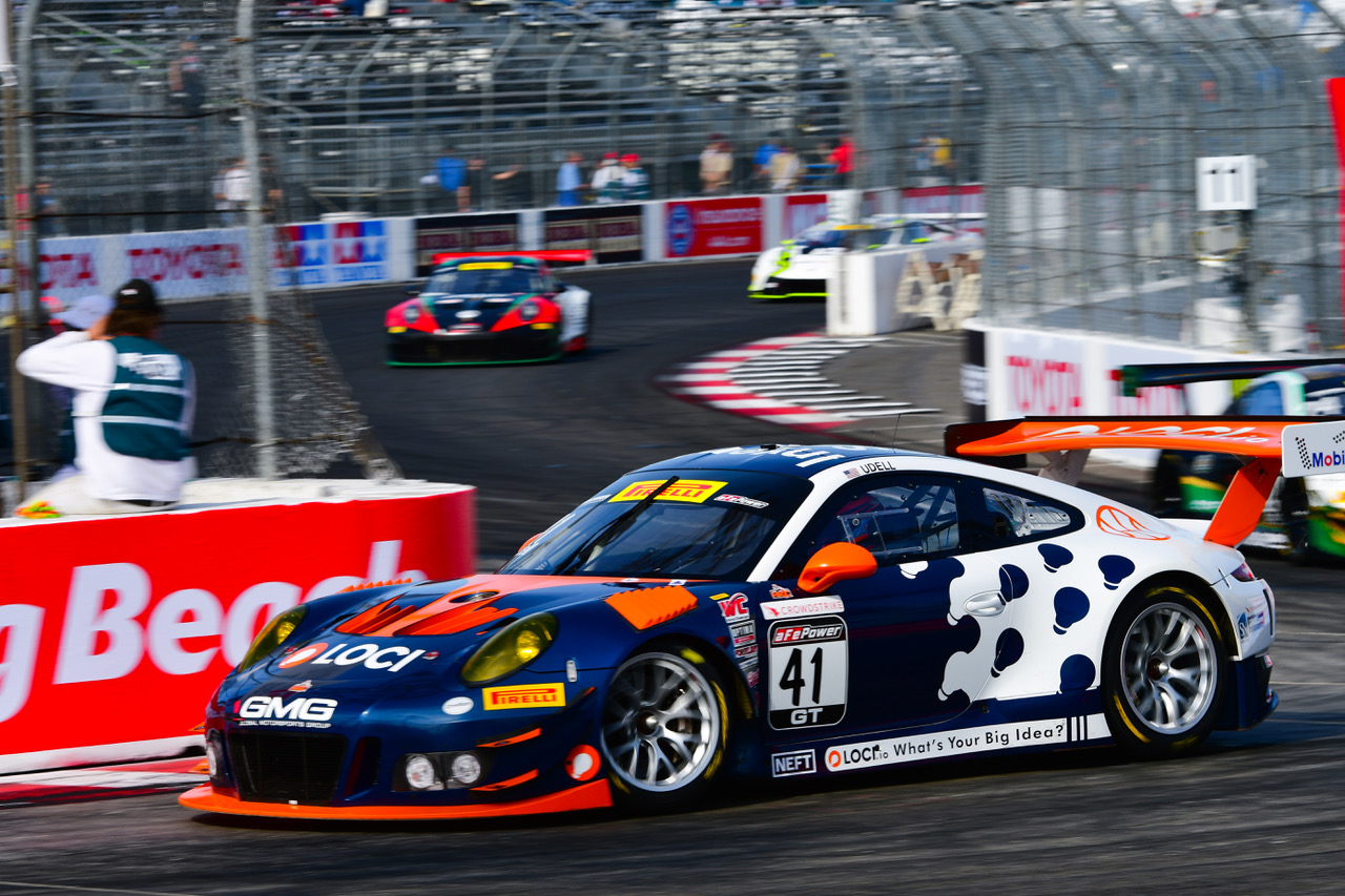 2018 Long Beach Grand Prix by GMG Racing