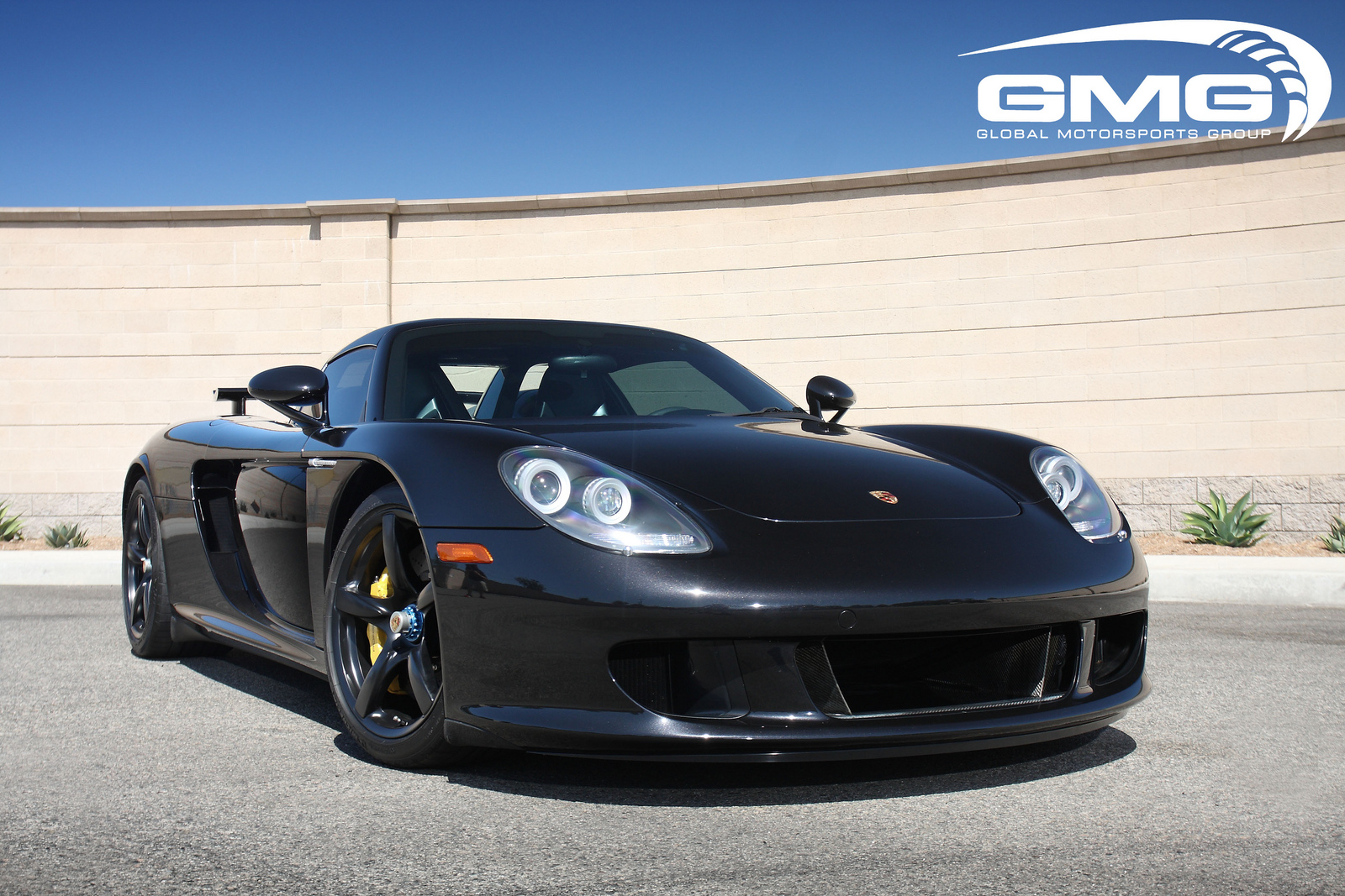 062e04a0ace6 Carrera GT Black - GMG Racing