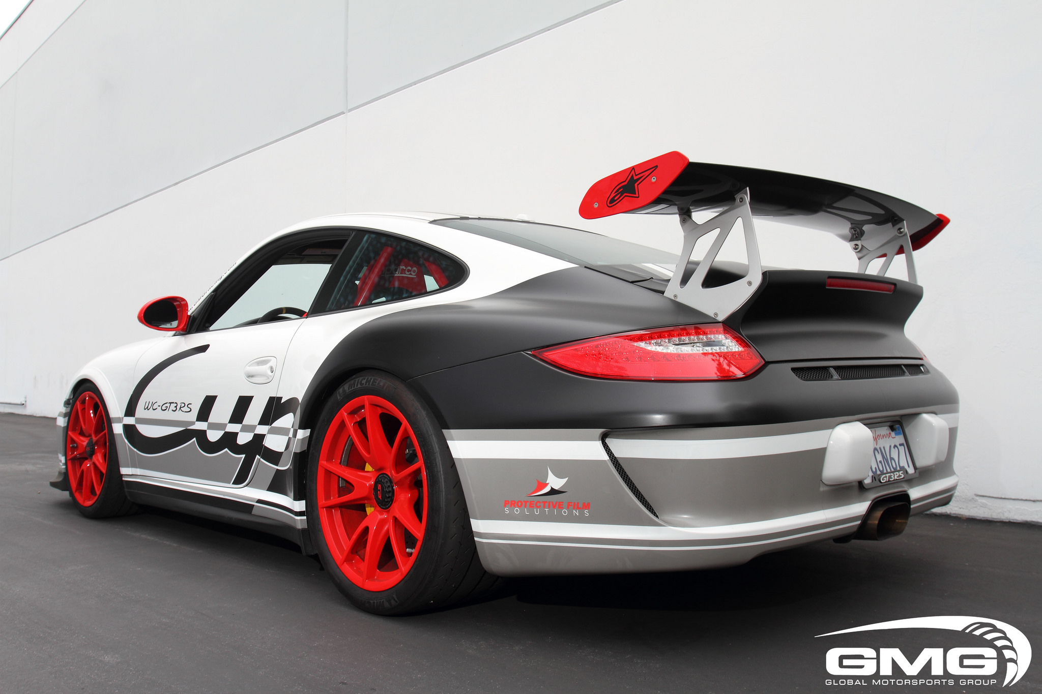 997 Gt3 Rs Archives Gmg Racing