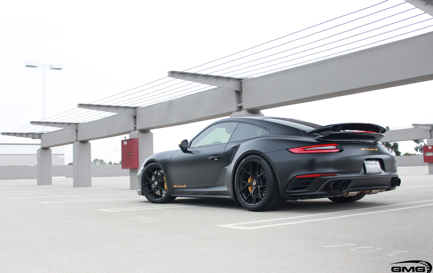 991 Turbo S Archives Gmg Racing