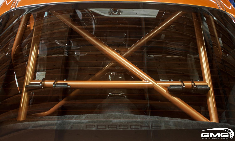 Porsche 997.2 911 GT2