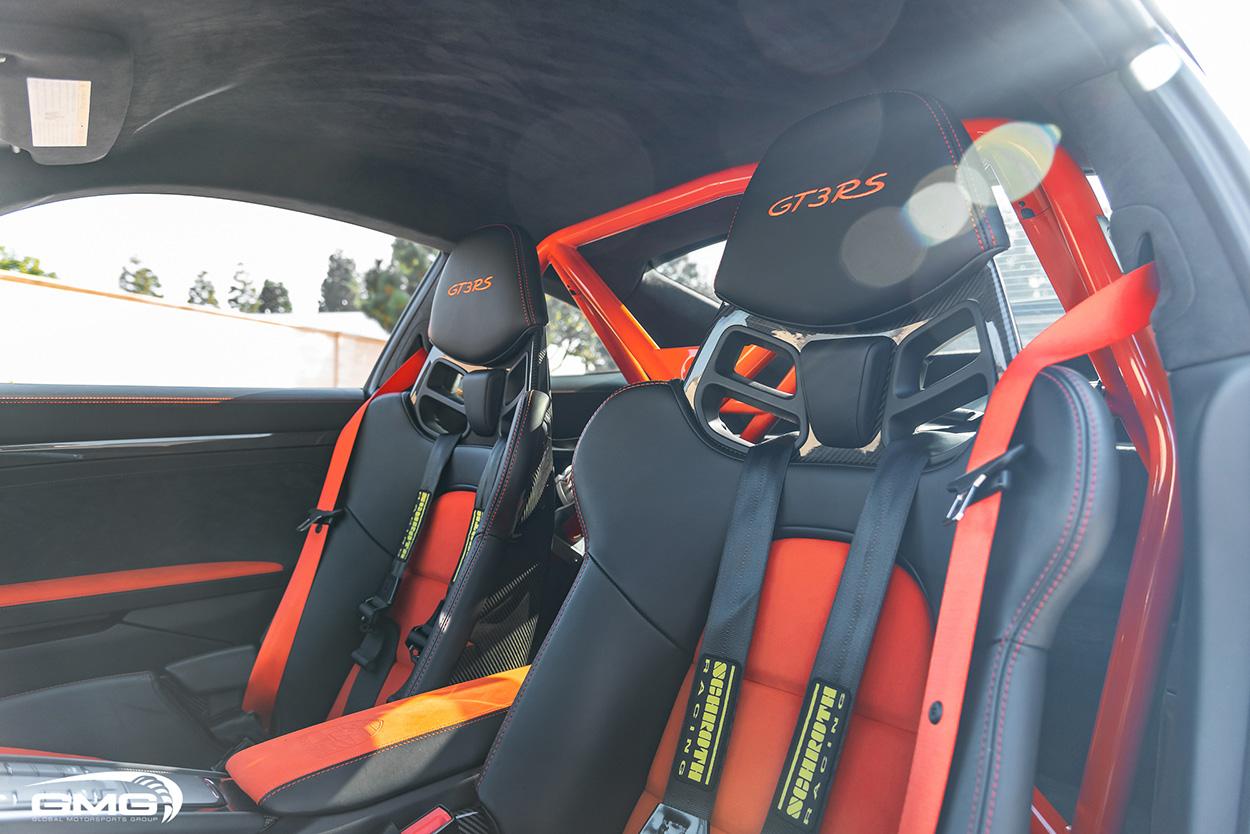 991 Porsche GT3 RS