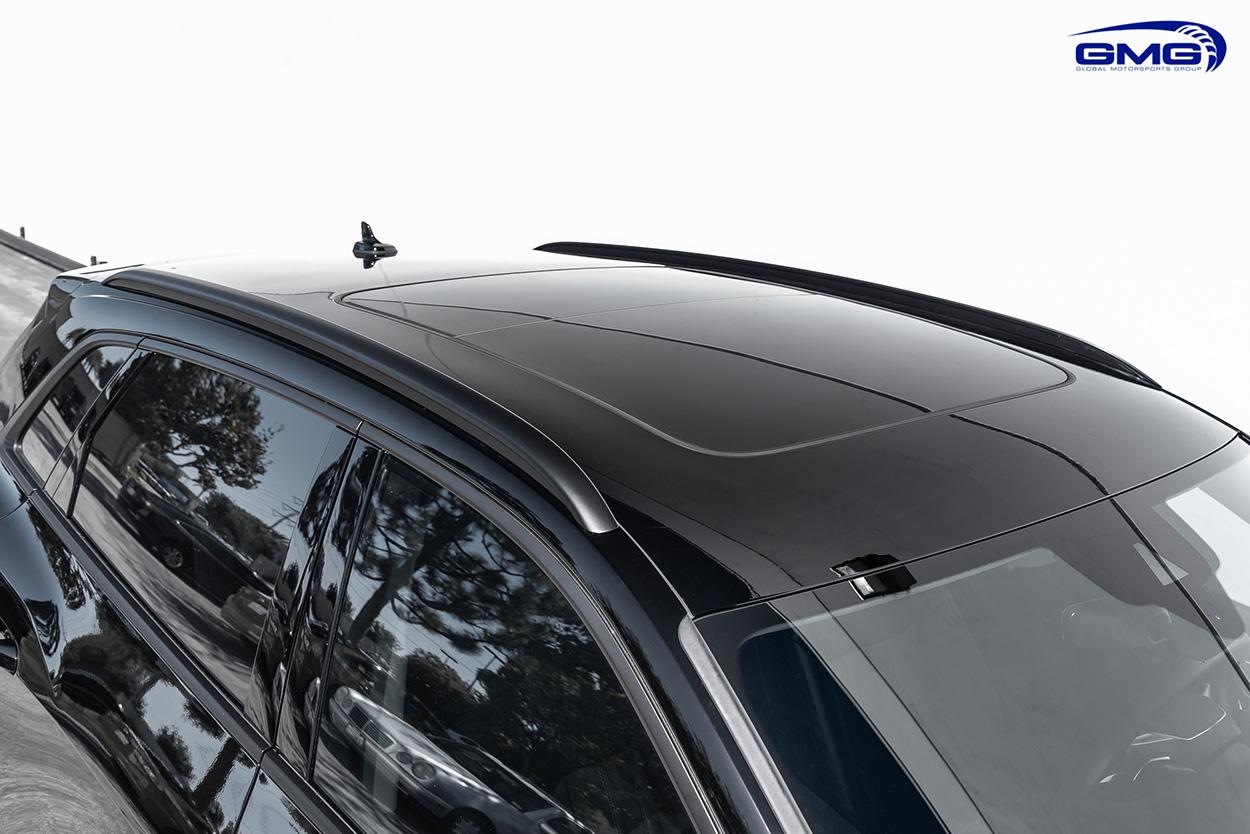 Audi E–Tron
