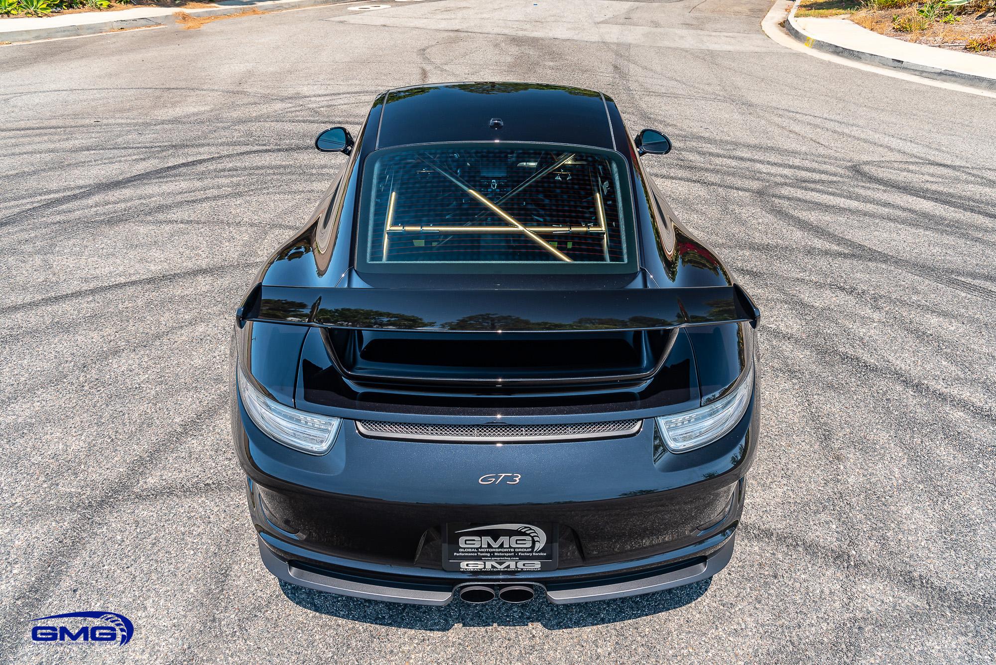 Porsche 991.1 GT3
