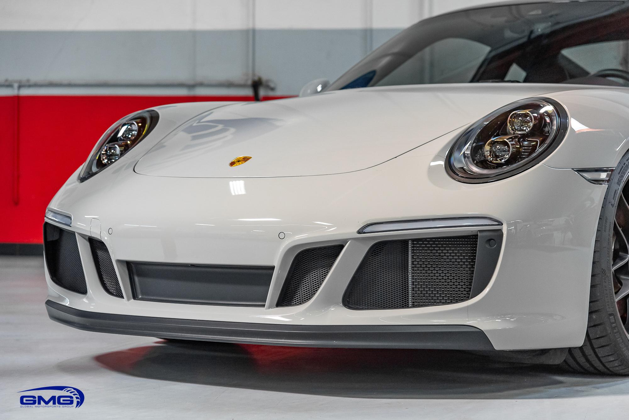 Chalk Porsche 991.2 Carrera GTS